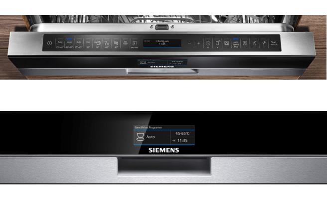 panel mycky Siemens